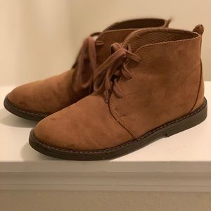 Boys Cole Haan boots